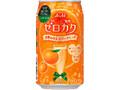 アサヒ ゼロカク 完熟みかんスパークリング 缶350ml