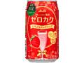 アサヒ ゼロカク いちごスパークリング 缶350ml