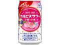 アサヒ カルピスサワー 手摘み白桃 缶350ml