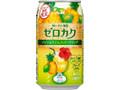 アサヒ ゼロカク パイン&ライムスパークリング 缶350ml