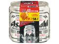 アサヒ スーパードライ Lチキ割引券付 缶350ml×2