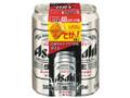 アサヒ スーパードライ Lチキ割引券付 缶500ml×2