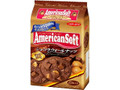 ミスターイトウ アメリカンソフトクッキー ショコラウォールナッツ 袋6枚
