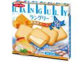 ミスターイトウ ラングリー 北海道チーズ 箱3枚×4