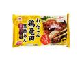あけぼの れんこん鶏竜田 黒酢あん 袋126g