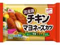 あけぼの チキンマヨネーズカツ 袋6個