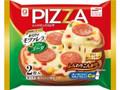アクリ レンジミックスピザ 袋2枚