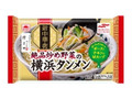 あけぼの 絶品炒め野菜の横浜タンメン 袋315g