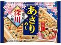 アクリ 東京深川の味 あさりめし 袋400g