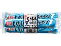 マルハ 銚子産いわしを使った お魚ソーセージ 袋75g×3