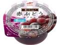 マルハニチロ 果汁in! 0kcal 赤ぶどう&アロエ カップ150g