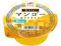 マルハニチロ 果汁in! 0kcal マンゴー&ナタデココ カップ150g