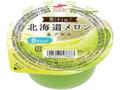 マルハニチロ 果汁in! 0kcal 北海道メロン&アロエ カップ150g