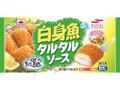 あけぼの 白身魚タルタルソース 袋21g×6