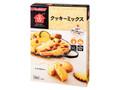 日清 お菓子百科 クッキーミックス 箱200g