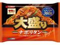 マ・マー 大盛りスパゲティ ナポリタン 袋360g