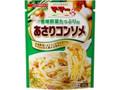 マ・マー 香味野菜たっぷりのあさりコンソメ 袋260g