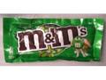 M&M'S クリスピーミント 袋34g