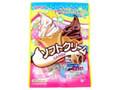 扇雀飴本舗 ソフトクリーム CANDY 袋65g