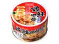 ホテイ 焼鮭中骨 炭火焼 缶65g