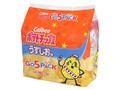 カルビー ポテトチップス うすしお味 ゴー5パック 袋28g×5