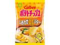 カルビー ポテトチップス しあわせ濃厚バター 袋105g