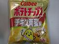 カルビー カルビー ポテトチップス チキン南蛮味 袋58g