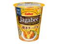 カルビー Jagabee 焼きチーズ味 カップ38g