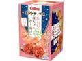 カルビー ポテトチップス 香る桜えびのかき揚げ味 箱15g×8