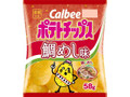 カルビー ポテトチップス 鯛めし味 袋58g