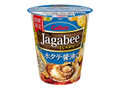 カルビー Jagabee ホタテ醤油味 カップ38g