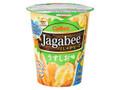 カルビー ジャガビー うすしお味 カップ40g
