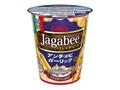 カルビー Jagabee アンチョビガーリック味 カップ38g