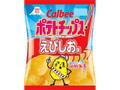 カルビー ポテトチップス えびしお味 袋75g