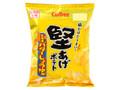 カルビー 堅あげポテト 北海道バター醤油味 袋65g