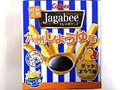 カルビー Jagabee(じゃがビー) 九州しょうゆ味 16g×5袋