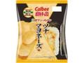 カルビー ポテトチップス ツナマヨネーズ味
