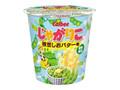 カルビー じゃがりこ 枝豆しおバター味 カップ52g