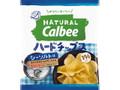カルビー Natural Calbee ハードチップス シーソルト味 袋39g