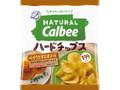 カルビー Natural Calbee ハードチップス ベイクドオニオン味 袋40g