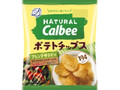 カルビー Natural Calbee ポテトチップス フレンチサラダ味 袋40g