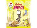 カルビー ポテトチップス 富山の味 白えび味