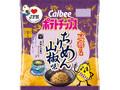 カルビー ポテトチップス 京都の味 ちりめん山椒味 袋55g