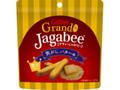 カルビー Grand Jagabee 焦がしバター味 袋38g