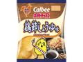 カルビー ポテトチップス 鶏節しょうゆ味 袋75g