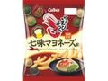 カルビー かっぱえびせん 七味マヨネーズ味 袋75g