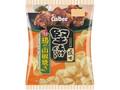 カルビー 堅あげポテト匠味 甘辛鶏の山椒焼き味 袋73g
