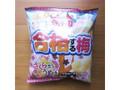 カルビー ポテトチップス 合格する梅 さくら香るうめ味 袋58g