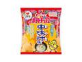 カルビー ポテトチップス 沖縄の味 中味汁味