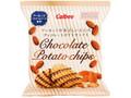 カルビー アーモンドが香ばしい大人のチョコレートチップス